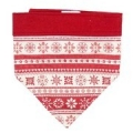 Doglife Patterned Neckerchief M/L
