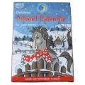 Hatchwell Christmas Horses Advent Calendar