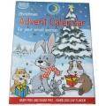 Hatchwells Christmas Small Animal Advent Calendar