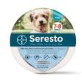 Seresto Flea And Tick Collar For Small Dogs Under 8kg