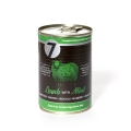 Seven Grain Free Adult Lamb With Mint Wet Food For Dogs 400g