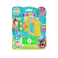 Small Bubbles Blaster Peanut Butter - For Dogs