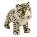 Animal Instincts Arctic  Animals Sophia Snow Leopard  Small