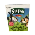 Supa Activated Carbon Small 125g