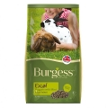 Supa Burgess Excel Adult Rabbit Food 4kg
