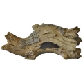 SuperFish Forest Deco Log Wood Small