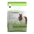 Supreme Science Selective Junior Rabbit Food 1.5kg With Spinach