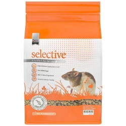 Supreme Science Selective Rat Food 1.5kg