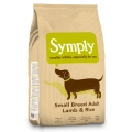 Symply Adult Small Breed Dog Food 2kg