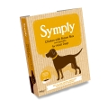 Symply Tray Adult Chicken With Rice & Veg 395g Wet Dog Food