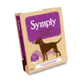 Symply Tray Adult Duck With Potato & Veg 395g Wet Dog Food