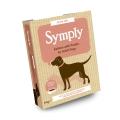 Symply Tray Adult Salmon & Potato Dog Food 395g