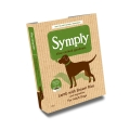 Symply Tray Adult Lamb With Rice & Veg 395g Wet Dog Food