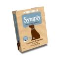 Symply Tray Senior Lamb With Rice & Veg 395g Wet Dog Food
