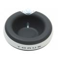 Torus Dog Water Bowl Charcoal Large 2L