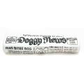 Classic Vinyl Newspaper Dog Toys 180mm