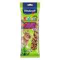 Vitakraft Rabbit Wild Berries And Elderberry Stick 112g