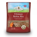 Harrisons Ultimate Robin Mix 2kg Pouch