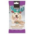 Webbox Festive Christmas Dog Chomp Chews Turkey And Cranberry 15 Pack
