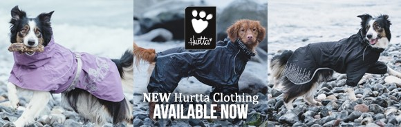 New Hurtta Lines Available